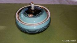 Antik Weimar porcelán bonbonier