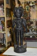 Afrikai Istennő figura