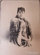 JÁSZAI MARI Strelisky felvétele után 1905