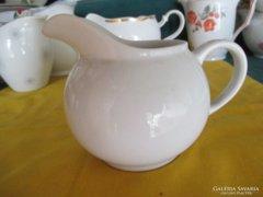 Te1 Antik Bavaria Arzberg tejszín kiöntő