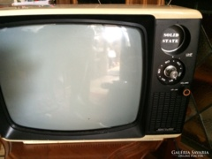Solavox 30 éves működő Televízió