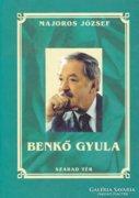 Majoros József: Benkő Gyula (ÚJ kötet) 700 Ft