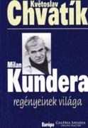 Milan Kundera regényeinek világa 400 Ft