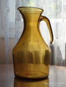 Üveg kancsó - modern