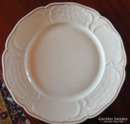 """1879-es Rosenthale """"Sanssouc""""tányérok"""
