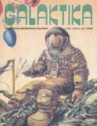 Galaktika 1985/3. szám (63.szám) 300 Ft