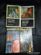 Georges Simenon  /4 db könyv egyben