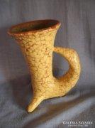 Figurális Gorka váza