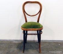 0C741 Antik Thonet szék