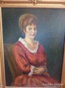 Gyökössy Lajos  portré