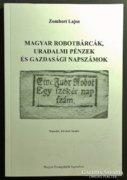 Zombori: Magyar robotbárcák 2. kiadás