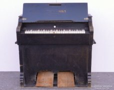 0C866 Antik ÉDER ANTAL GYULA harmónium