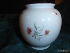 Régi, kispesti váza