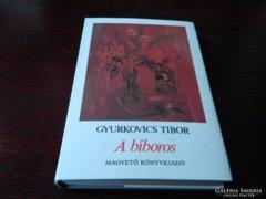 A bíboros Gyurkovics Tibor