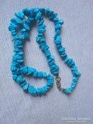 Türkiz lánc