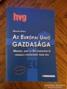 Marján Attila: Az Európai Unió Gazdasága