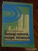 Bara - Szabó: Gazdasági rendszerek, országok, intézmények.