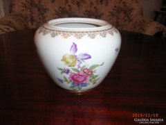 Bavaria, német porcelán váza.