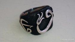 Ezüst gyűrű 925 '