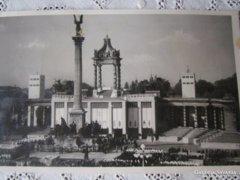 XXXIV. EUCHARISZTIKUS KONGRESZUS BUDAPEST 1938