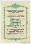 Balesetbiztosítási igazolvány 1973