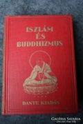 Szimonidesz Lajos: Iszlám és buddhizmus
