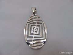Ezüst medál (BpAg50220)