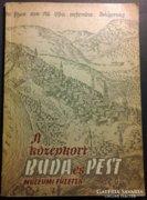 A középkori Buda és Pest
