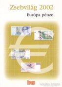 Zsebvilág 2002 - Európa pénze 300 Ft
