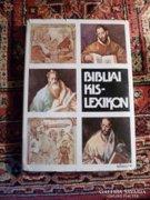 Bibliai kislexikon