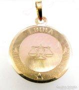 Arany medál (Kecs-Au49944)