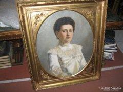 Zilzer Antal festmény eladó