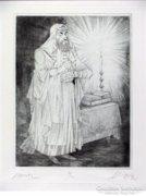 """Kass János : """"Tfillin"""" (Zsidó ünnepek, 1992)"""