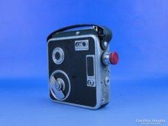 0D525 Retro MEOPTA ADMIRA 8 mm kamera