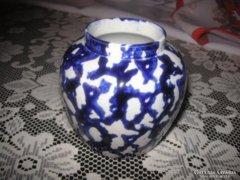 Porcelán váza  9,5 cm