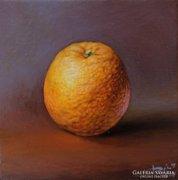 Narancs - csendélet