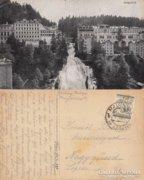 Ausztria Badgastein   1929   RK