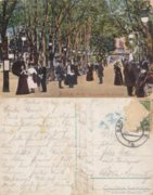 Ausztria Baden  N.-oe    1916   RK
