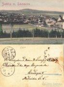 Cseh Světlá nad Sázavou    1903    RK