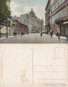 Cseh    Praha Prága  005   1908  RK