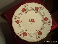 Ó-herendi kerámia tányérok, 4 db