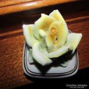 Rózsás bonbonier, hibátlan