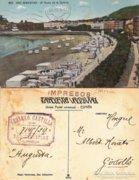 Spanyol  San Sebastian  002   1914  RK