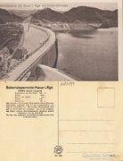 Német   Bobertalsperre - Mauer  006   1920  RK