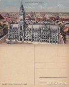 Német   München  0021        1920  RK