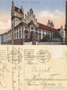 Német   München  0024        1914  RK