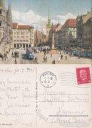 Német   München  0027        1931  RK