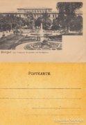 Német   Stuttgart 001      1910  RK