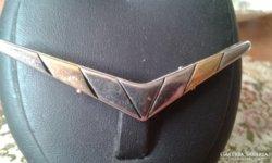 Régi nyakkendőtű