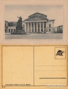 Német   München  0028        1920  RK
